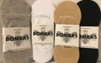 bombas socks, no-show, low-cut, socks